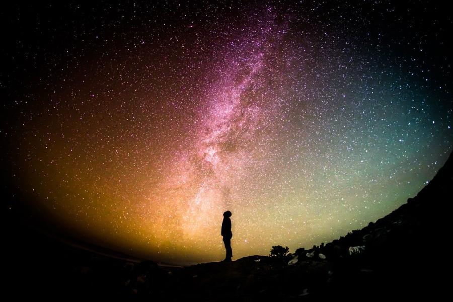 Sterne greifen